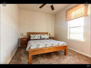 Cozy 2 bedroom Guest house in Cedar Park with Trampoline - Cedar Park vacation rentals
