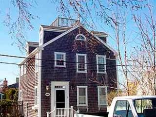 2 Bedroom 3 Bathroom Vacation Rental in Nantucket that sleeps 6 -(3697) - Nantucket vacation rentals