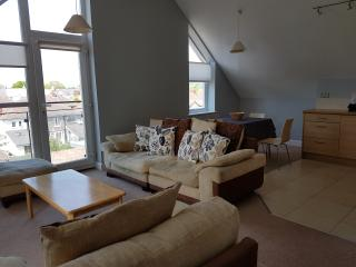 1 Bedroom Penthouse Apartment Ashgrove Court - Cardiff vacation rentals