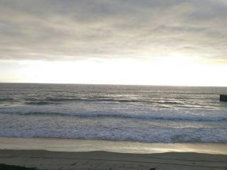 Gated Flat One Street From Beach & Boardwalk! - Tijuana vacation rentals