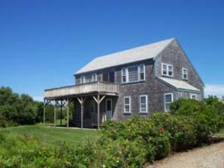 3 Bedroom 3 Bathroom Vacation Rental in Nantucket that sleeps 6 -(7429) - Image 1 - Siasconset - rentals