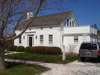 3 Bedroom 3 Bathroom Vacation Rental in Nantucket that sleeps 6 -(7921) - Siasconset vacation rentals