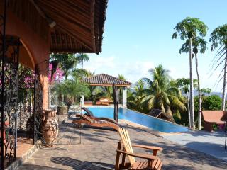 Mountain House with Ocean Views - Guanacaste National Park vacation rentals