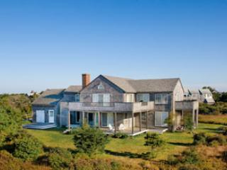6 Bedroom 4 Bathroom Vacation Rental in Nantucket that sleeps 10 -(8290) - Image 1 - Nantucket - rentals