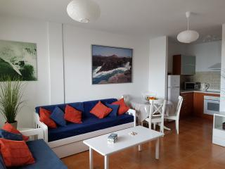 "Apartment ""THAYLARA"" 20 metres from Famara beach - Famara vacation rentals"
