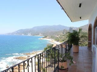 Best View and and Best Beach in Puerto Vallarta - Puerto Vallarta vacation rentals