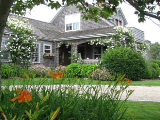 5 Bedroom 4 Bathroom Vacation Rental in Nantucket that sleeps 11 -(8970) - Nantucket vacation rentals