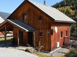Sunny House in Stadl an der Mur with Internet Access, sleeps 9 - Stadl an der Mur vacation rentals