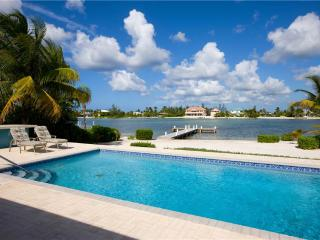 Bright Villa with Internet Access and Private Outdoor Pool - Grand Cayman vacation rentals