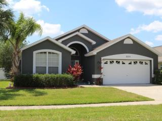 IC051OR - 4 bed pool home at Indian Creek - Kissimmee vacation rentals