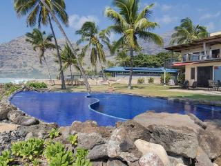 Oceanfront & Poolside - Makaha vacation rentals