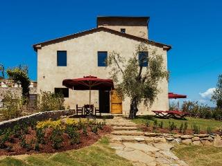 Charming 1 bedroom Villa in Baratti di Piombino - Baratti di Piombino vacation rentals