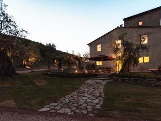 Beautiful 1 bedroom Baratti di Piombino Villa with Internet Access - Baratti di Piombino vacation rentals