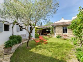 Charming house at Portes-en-Re - Les Portes-en-Re vacation rentals
