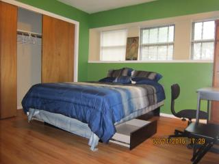 3 bedroom House with Patio in South Houston - South Houston vacation rentals