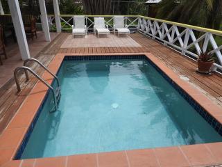 Spring Villa, Harbour View Estate, Antigua - Bolans vacation rentals