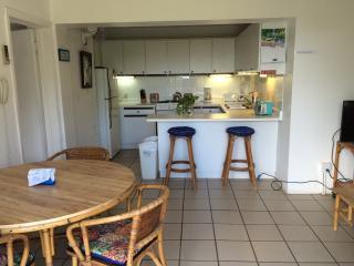 Papaya 1--Comfortable, Cozy and Convenient to town - Cruz Bay vacation rentals