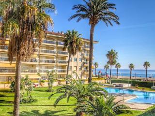 A09 FLAM213 primera linea vistas al mar - Miami Platja vacation rentals