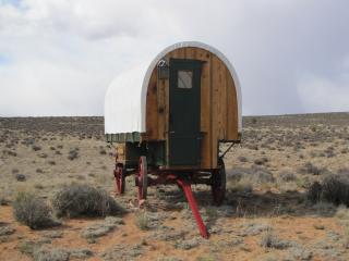 SHEEP WAGON (2) GLAMPING ON NAVAJOLAND - Page vacation rentals