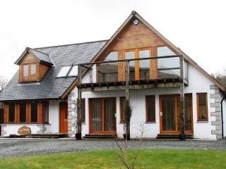 Modern Holiday home in Dalmally - Dalmally vacation rentals