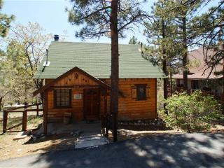 Cozy 1 bedroom Cabin in Fawnskin - Fawnskin vacation rentals