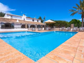 Bellita 20 - Alicante Province vacation rentals
