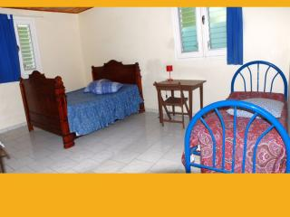 Bright 5 bedroom Le Carbet Villa with Internet Access - Le Carbet vacation rentals