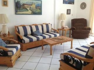 Apartment located steps away from private beach - Mazatlan vacation rentals