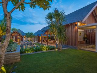 Villa Meliya - Luxurious, Spacious, Comfortable - Kerobokan vacation rentals