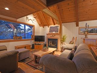Comfort of Home with Tahoe Views - Kings Beach vacation rentals