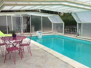 2 bedroom House with Internet Access in La Tremblade - La Tremblade vacation rentals