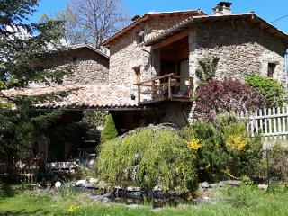 Romantic 1 bedroom Bed and Breakfast in Annot with Internet Access - Annot vacation rentals