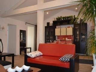 1 bedroom House with Television in Frossay - Frossay vacation rentals