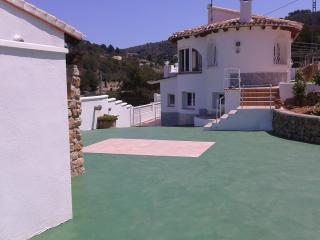 3 bedroom Villa with Internet Access in Lliber - Lliber vacation rentals