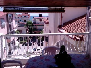 2 bedroom Apartment with Internet Access in Paralia Katerinis - Paralia Katerinis vacation rentals