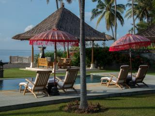 Perfect Villa with Internet Access and A/C - Karangasem vacation rentals