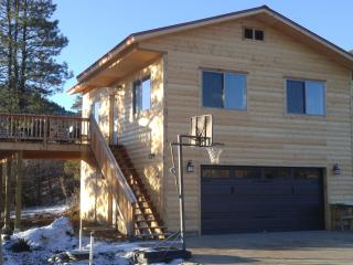 Beautiful, Secluded Luxury Apartment on 5 Acres! - Pagosa Springs vacation rentals