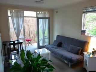Darlinghurst Studio: Leafy Outlook - Sydney vacation rentals