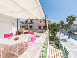 GATVAIRE - Property for 5 people in Port d'Alcúdia - Puerto de Alcudia vacation rentals