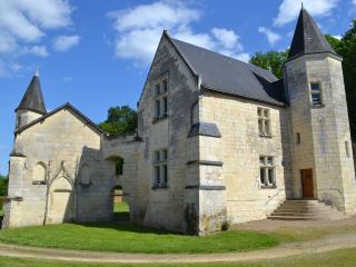 3 bedroom Manor house with Television in Chinon - Chinon vacation rentals