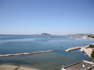 Formia water front apartment - Formia vacation rentals