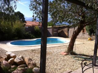 Nice House with A/C and Parking - Brouilla vacation rentals