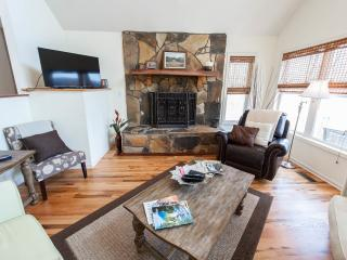Gorgeous 3 bedroom Vacation Rental in Asheville - Asheville vacation rentals