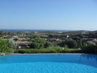 Nice Villa with Internet Access and A/C - Chia vacation rentals