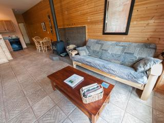 Asheville Mountain Spa & Nature Retreat - Asheville vacation rentals