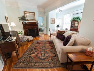 Secluded Setting a Short Walk to Downtown - Asheville vacation rentals