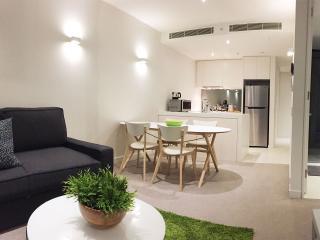 Lé Zenith in Melbourne's CBD - Melbourne vacation rentals