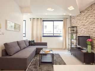 Two Bedroom Apartment City View - Jaffa vacation rentals