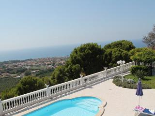 Bright 7 bedroom House in Santa Maria di Castellabate with Deck - Santa Maria di Castellabate vacation rentals