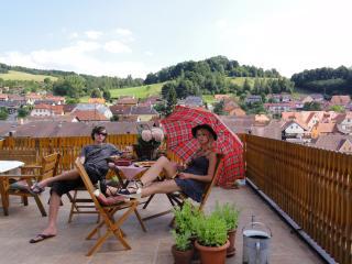 Nice 3 bedroom B&B in Cesky Krumlov - Cesky Krumlov vacation rentals